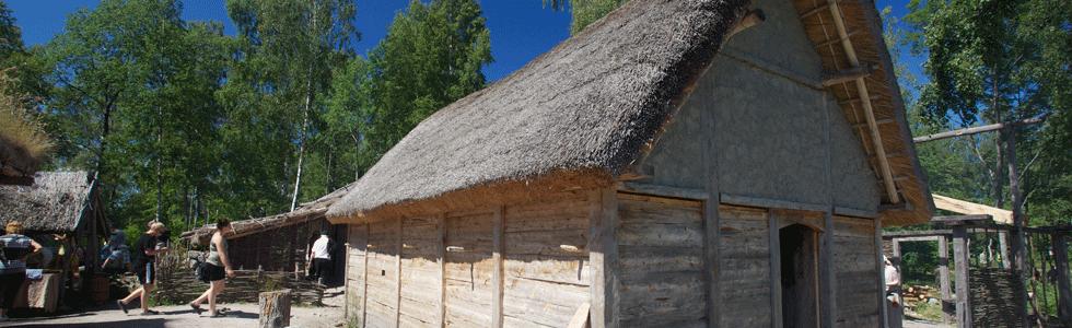 Birka och hovgården världsarv